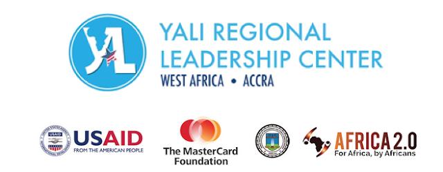 YALI RLC West Africa Emerging Leaders Program 2020