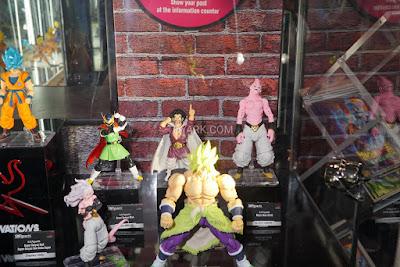 Tamashii Nations S.H.Figuarts Dragon Ball