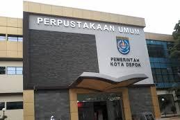Jumlah Anggaran Perpustakaan Umum di seluruh Jawa