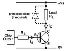 Creating a Current Boosting Switch Circuit using Transistor