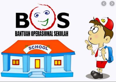 Dana BOS Sudah Tidak Boleh Dipakai untuk Gaji Guru Honorer, Begini solusi yang Ditawarkan..