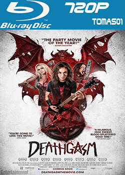 Deathgasm (2015) BDRip m720p