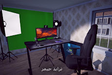 تحميل لعبة Streamer Life Simulator للكمبيوتر من ميديا فاير