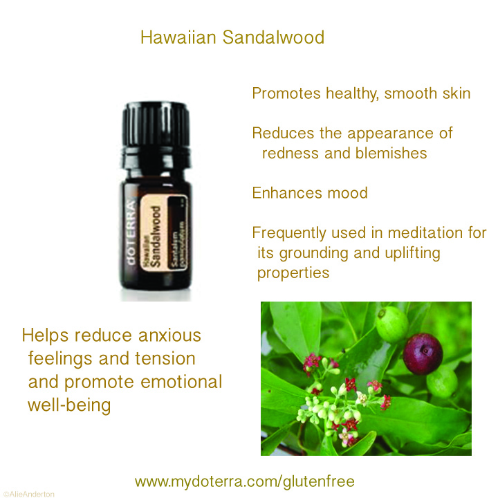 Radiant Health with Essential Oils!
