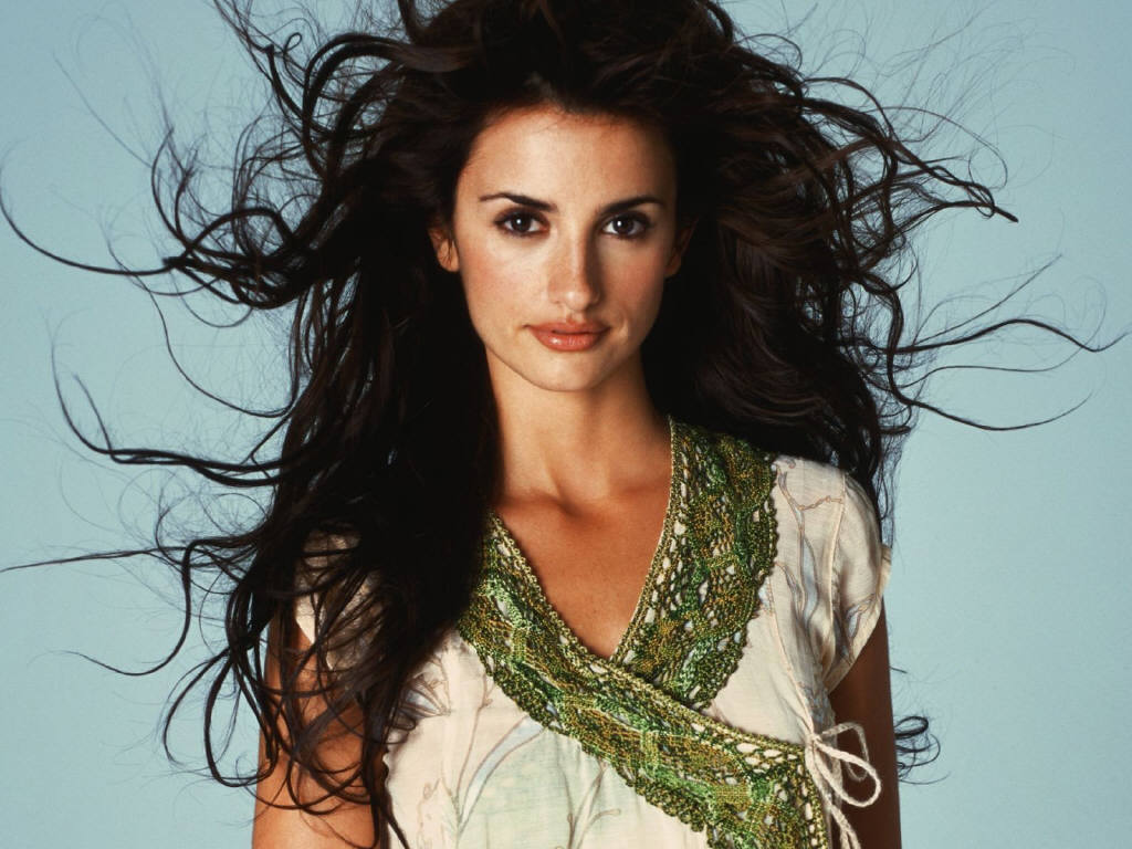 Penelope Cruz Hd Wallpapers  Wall Pc-2972