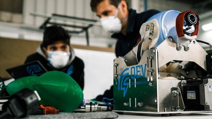 Nissan se une a la lucha contra el coronavirus fabricando 180 respiradores diarios