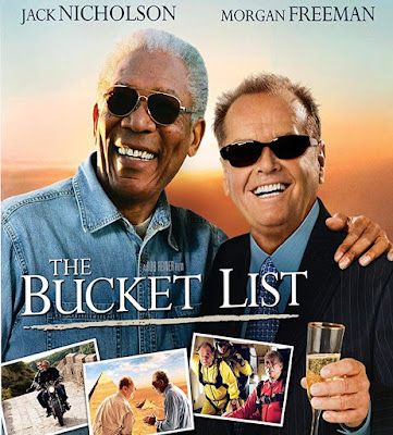 Jack Nicholson Drinks Kopi Luwak Coffee in The Bucket List