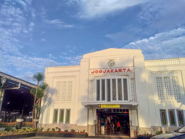 Dolan ke Jogja dan Nyobain Kuliner Rekomendasi Netizen Pakai Treats by Traveloka Eats