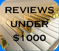Digital Pianos Under $1000 / review