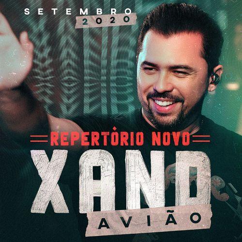 Xand Avião - Promocional de Setembro - 2020 - Repertório Novo