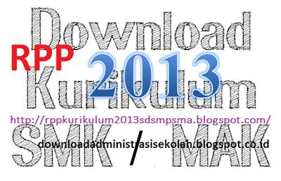 RPP SMK Simulasi Digital Kurikulum 2013 Revisi 2016