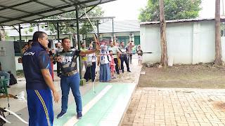 Giat Pembinaan Club, Target Perpani Kota Cirebon Raih Emas Di Porda 2022