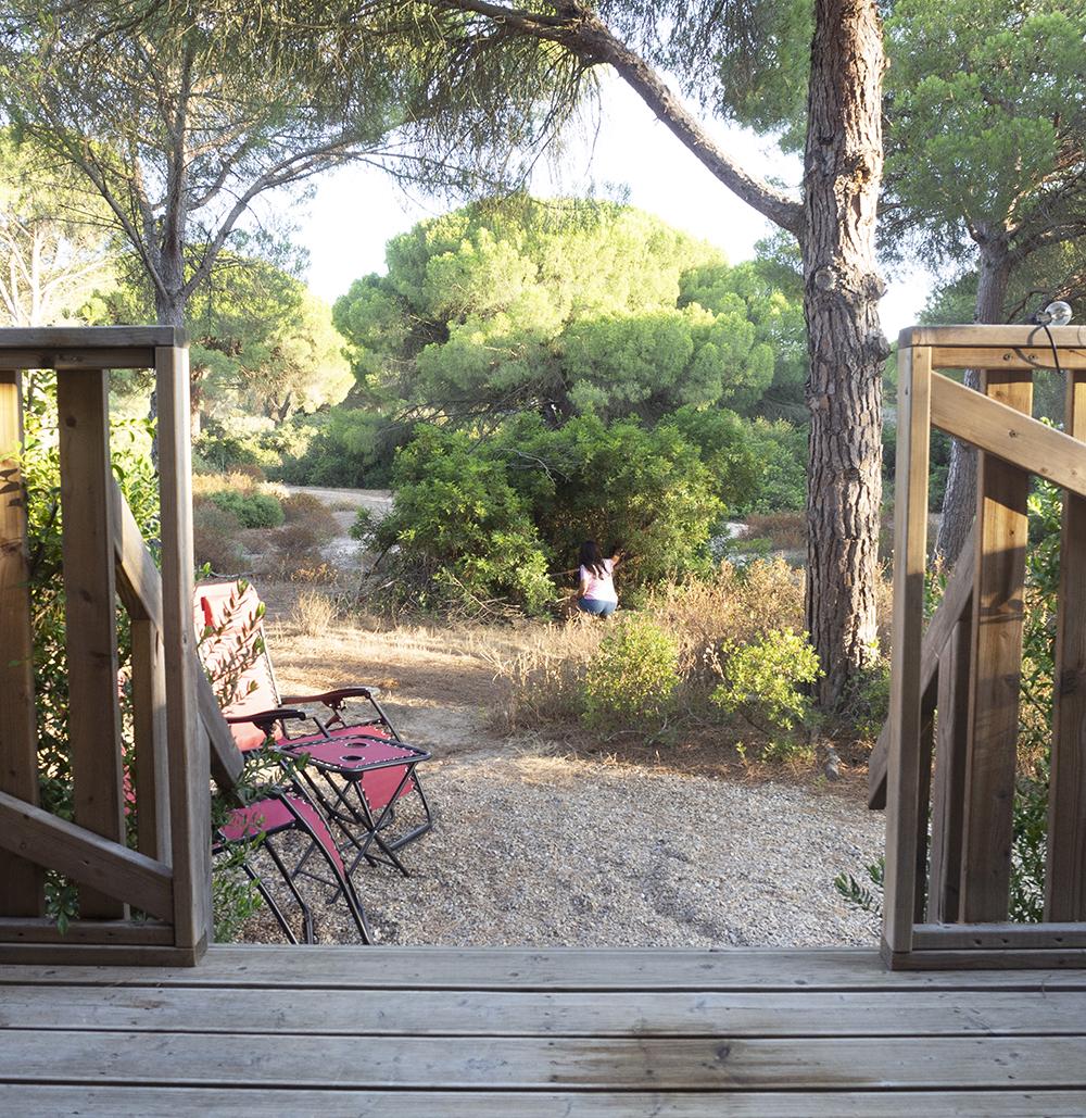 Jabalina Country Tents: Glamping en la Dehesa de las Yeguas de Cádiz_23