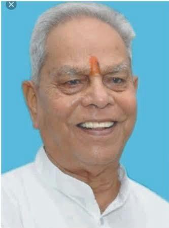 सपा के संस्थापक सदस्य व मुलायम सिंह यादव के करीबी रहे भगवती सिंह नहीं रहे