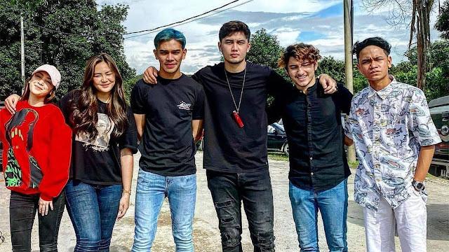 Saksikan Drama Budak Tebing 2 Di TV3 Dan iQIYI Malaysia