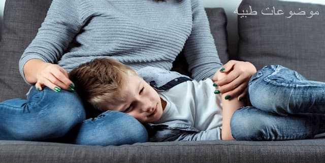 اسباب الاسهال عند االاطفال - كيف تقى طفلك من الاسهال - اعراض الاسهال - علاج الاسهال