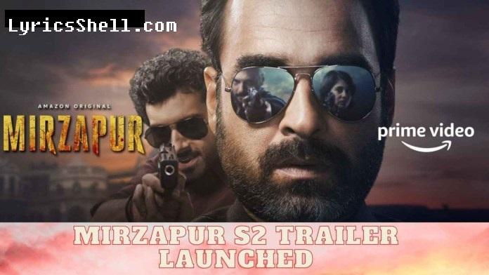 Mirzapur Season 2 Download Filmyzilla, Filmywap, Filmyhit, Filmymeet, Free HD 720p