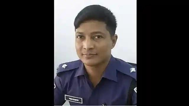 কুন্দারহাট হাইওয়ে থানার নয়া ওসি আনোয়ারুল