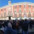 """Puglia in zona arancione, manifestazione a Bari: """"Le istituzioni non si sono rese conto della gravità della situazione economica delle imprese e della tensione sociale"""""""