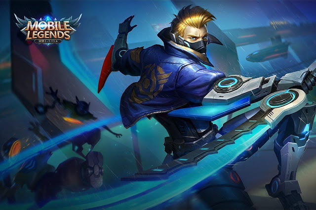 Hero Terkuat di Mobile Legends