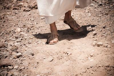 Resultado de imagem para Jesus at the beginning of His ministry.
