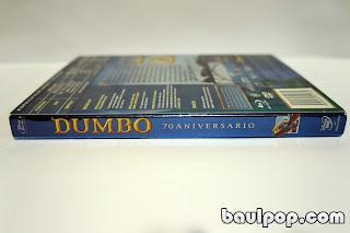 dumbo%2Bbluray%2Bedicion%2B70%2Baniversario 3