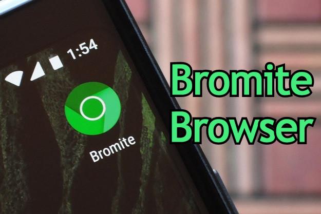 Bromite - Ανοικτού κώδικα browser για Android βασισμένος σε Chromium, χωρίς διαφημίσεις