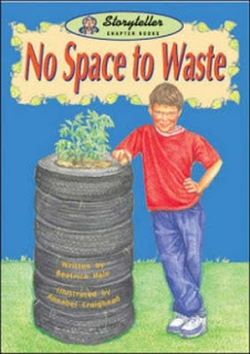 """No Space to waste"" by Dunedin author Beatrice Hale"