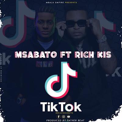 Msabato - Tiktok : Download Audio Mp3