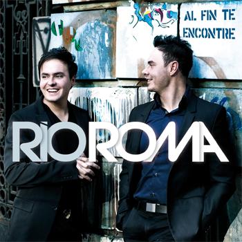 Río Roma Al Fin Te Encontré 124 Frases De Canciones