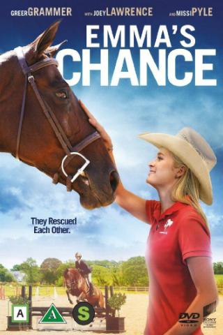 Emma's Chance [2016] [DVDR] [NTSC] [Latino]