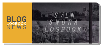 sven swora aquarelle logbook