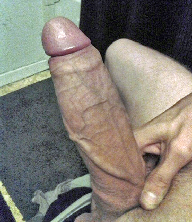 Big thick penis