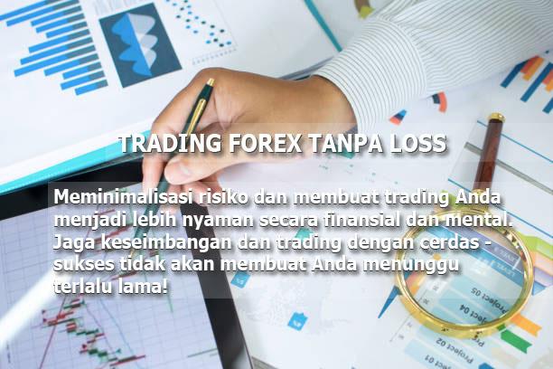 Trading Forex Tanpa Loss