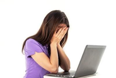 belajar dari pengalaman mengurus blog dengan topik tidak dikuasai