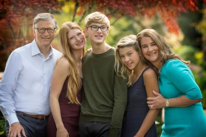 Esses 20 herdeiros irão herdar verdadeiras fortunas multibilionárias de seus respectivos pais