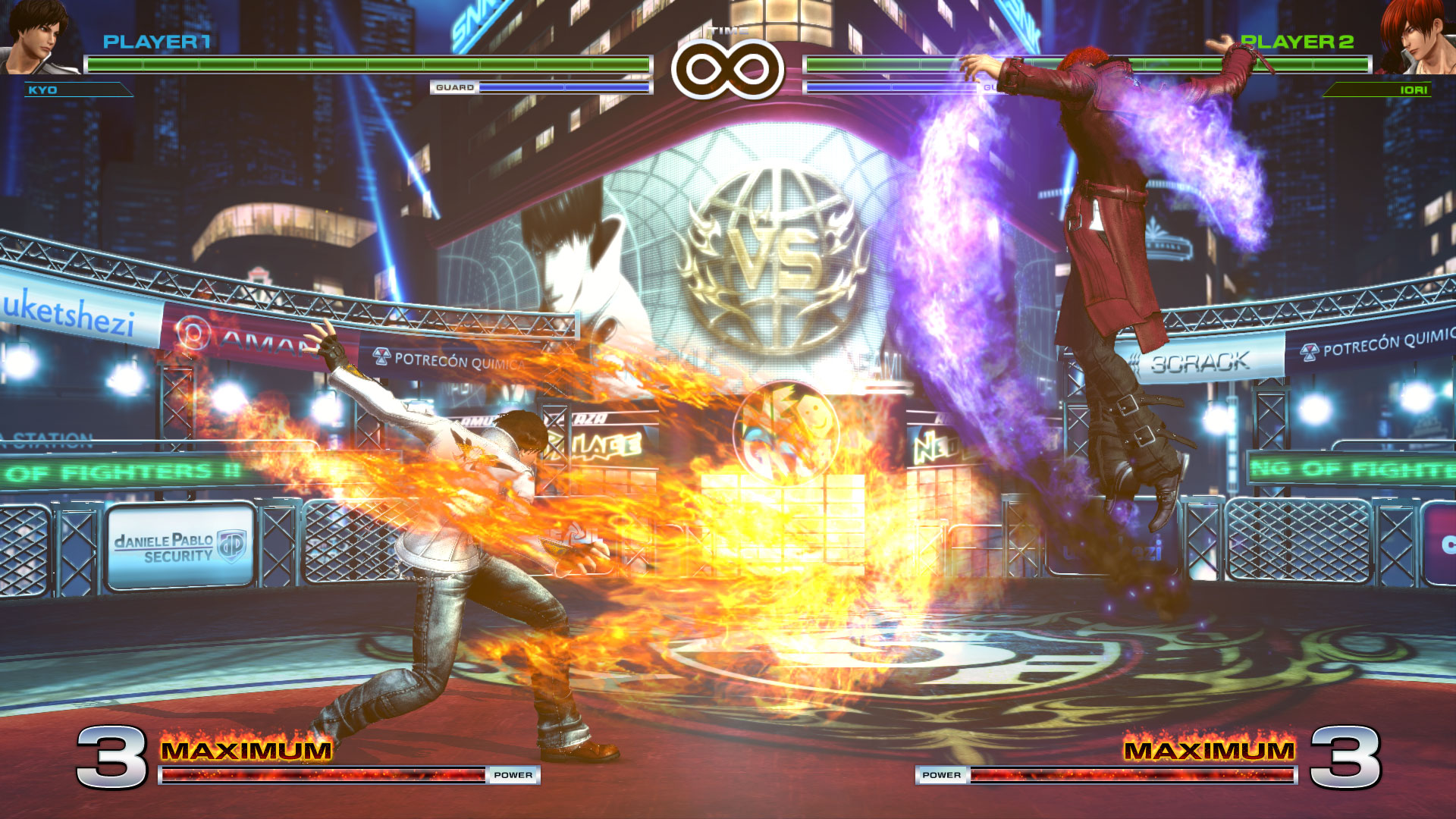 the-king-of-fighters-xiv-pc-screenshot-4