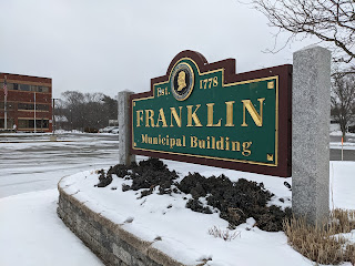 Town of Franklin: Job Opportunities with DPW and Facilities