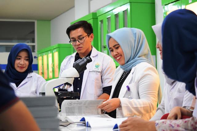 Unusa Segera Tempatkan Lulusan Kedokteran di Sejumlah Pesantren