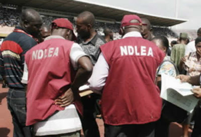 NDLEA operatives shoot at residents, kill pupil, guard, others