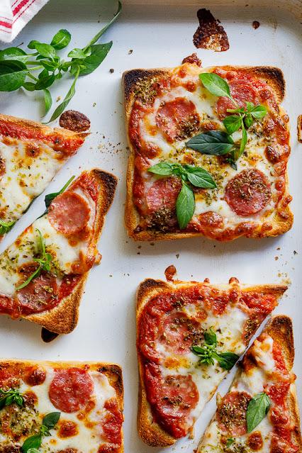 اسرار لم تسمع عنها من قبل في طريقة عمل البيتزا