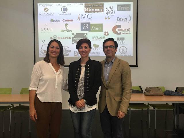 Spiral Personal.Gabiente Social & Coach se incorpora al Grupo CEN Cádiz