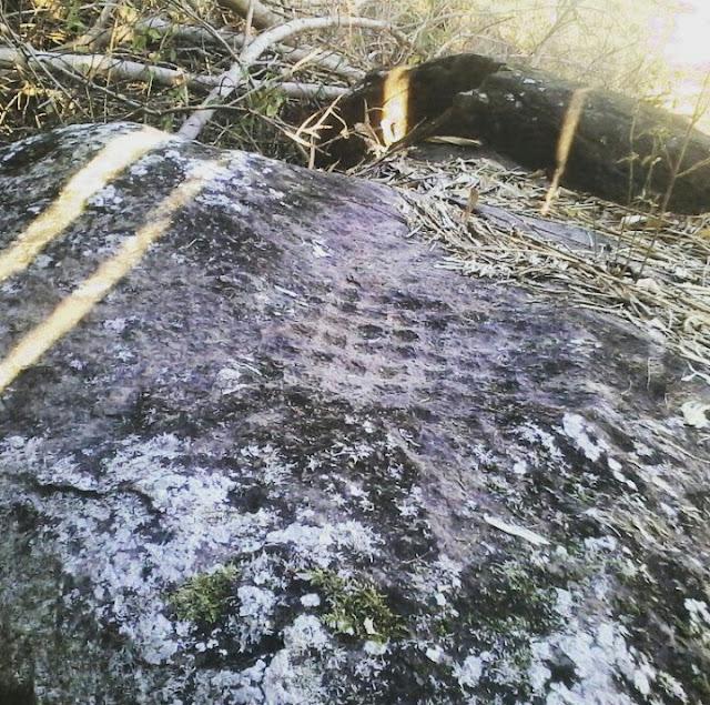 Batu dakon Mattirowalie