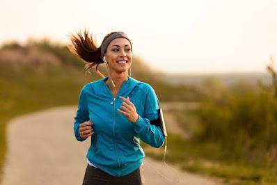 Olahraga Jogging