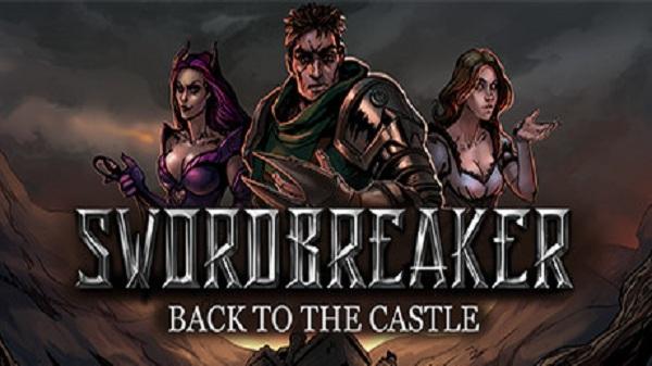 Free Download Swordbreaker: Back to The Castle