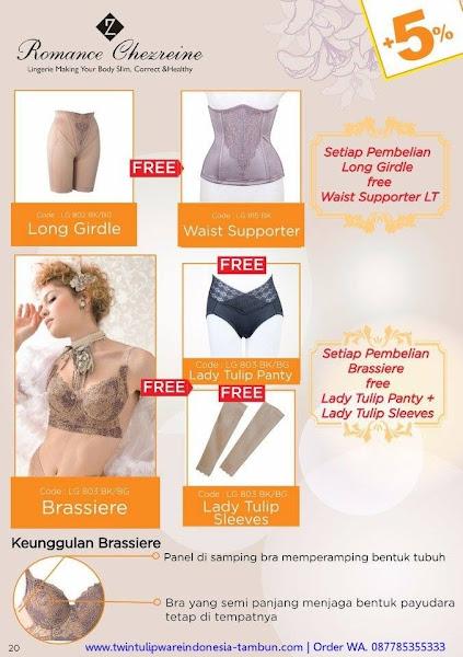 Promo Free November 2017, Romance Chezreine