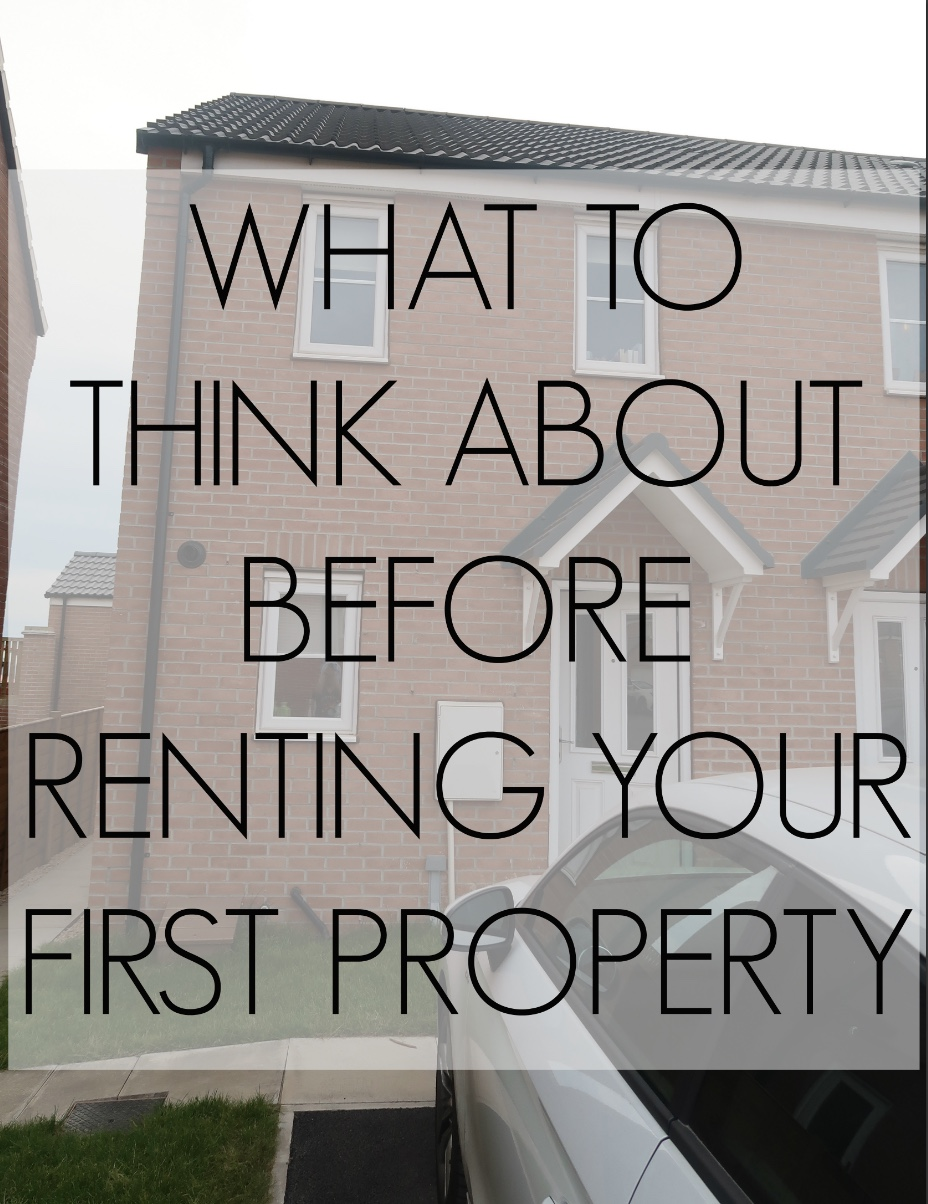 renting-your-first-property