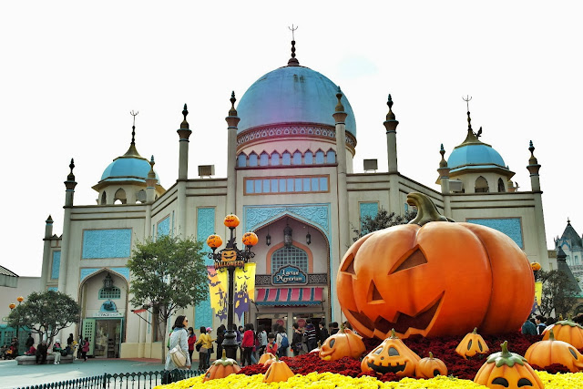 List of 8 Best Amusement Parks in Asia