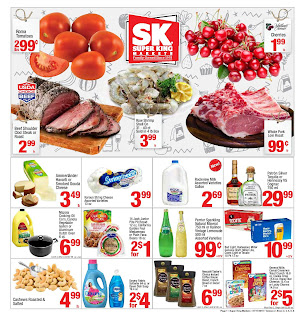 ⭐ Super King Ad 7/24/19 ✅ Super King Weekly Ad July 24 2019
