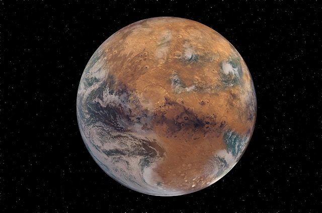 Mars habitability limited by its small size, isotope study suggests